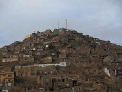 Террорист-смертник совершил нападение на УНБ Афганистана