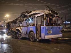В Дагестане задержаны лица причастные к нападению в Волгограде