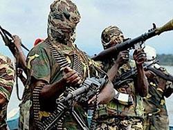 Боевики убили в Нигерии мусульманского священнослужителя