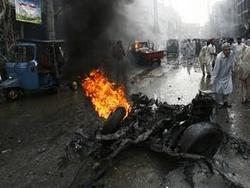 Повстанцы-маоисты убили 7 полицейских в Индии