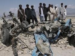 Новый генерал США берет бразды правления в Афганистане