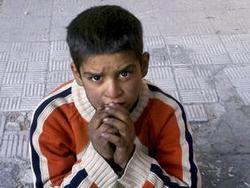 ООН пытается возобновить поток помощи в Сирию