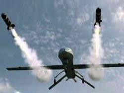 Пакистан наносит воздушные удары вблизи афганской границы