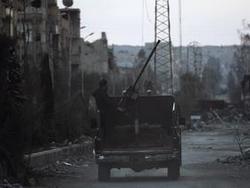 Число погибших людей в Сирии достигло 140 тысяч человек