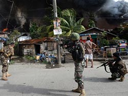 Взрыв на юге Филиппин: ранения получили 6 человек