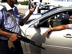 В Бенгази боевики расстреляли офицера ПВО