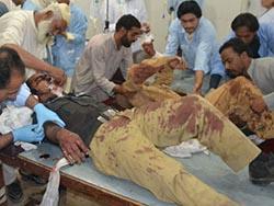 В Пакистане боевики убили 14 человек