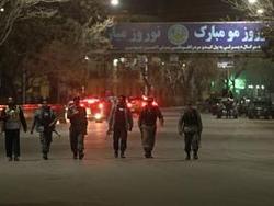 Боевики убили 9 человек в отеле Кабула