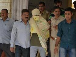 Полиция Нью-Дели арестовала главу индийских моджахедов