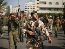 Израильские военные застрелили палестинку