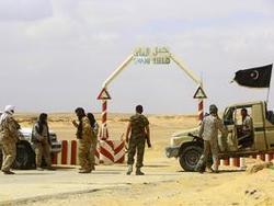 Ливия призвала ООН к борьбе с терроризмом
