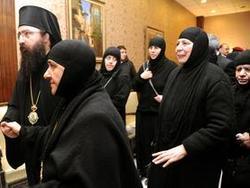 Освобождены монахини, захваченные сирийскими боевиками