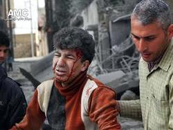 Сирия закрыла границу с Ливаном на фоне боевых действий