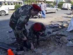 В ночных столкновениях в Триполи погибли 5 человек