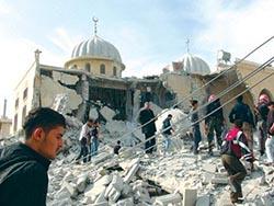 После ракетных обстрелов Турция открыла огонь по Сирии