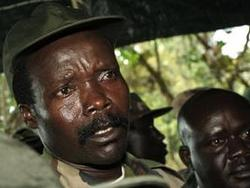 США отправили в Уганду 150 солдат для поиска командира Кони