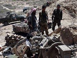 В Йемене уничтожены 13 боевиков Аль-Каиды