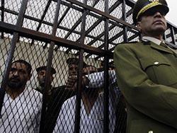 29 сторонников Мухаммеда Мурси приговорены к 5 годам тюрьмы