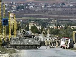 Ливан пытается остановить столкновения связанные с Сирией