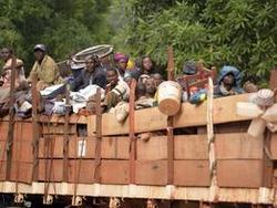 ООН эвакуировала почти 100 мусульман из ЦАР