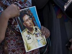 На Первеза Мушаррафа было совершено покушение