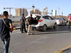 Боевики похитили иорданского посла в Ливии, ранив водителя