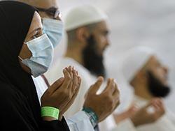 Саудовская Аравия объявила о 5 погибших от коронавируса МЕРС