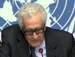 ООН просит воинственные стороны возобновить переговоры