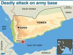 В бою с Аль-Каидой погибли 2 боевика и 2 йеменских солдата