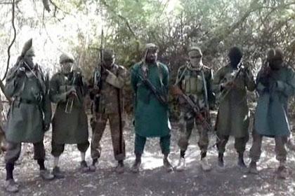 Боко Харам в Нигерии