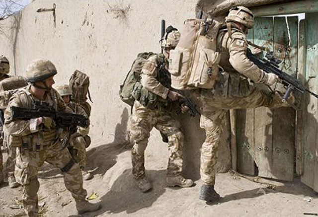 Ликвидирован 41 участник движения Талибан