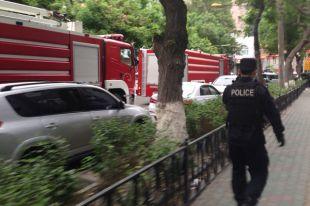 Террористические группировки Китая
