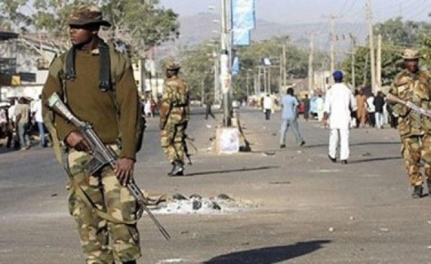 30 человек погибли при взрыве в нигерии