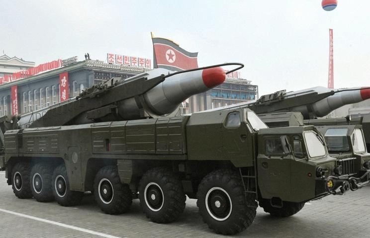 В КНДР будут проводить ядерные испытания