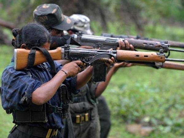 10 человек погибли при нападении повстанцев на северо-востоке Индии