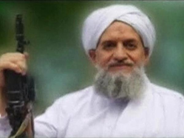 Мировой лидер Аль-Каиды призвал боевиков вернуться в Ирак