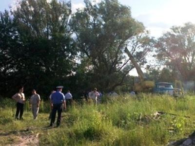 В Донецке исчез автобус с детьми