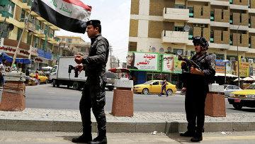 В Ираке похищены водители