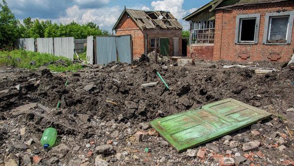 Украина использует запрещенное оружие