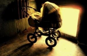 кража коляски