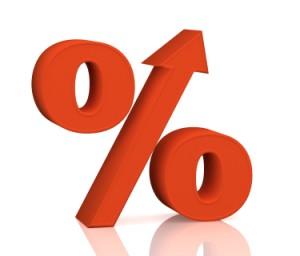 рост процентов по кредиту