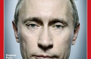 Владимир Путин, человек года