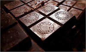 schokolad