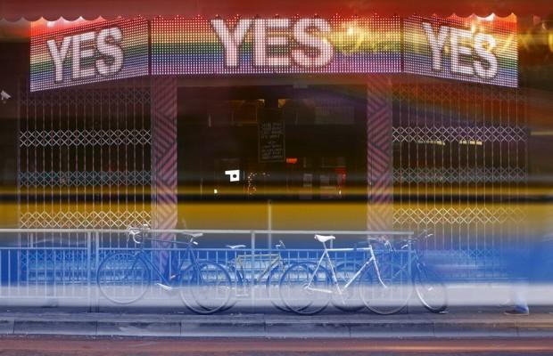 легализация однополых браков в ирландии
