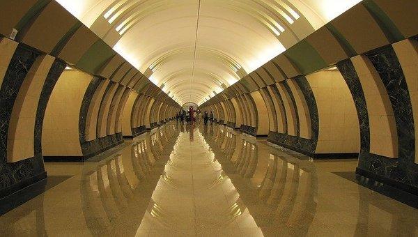 metro msk