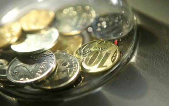 pribyl bankov ruhnula