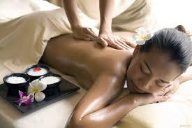 taj massazh