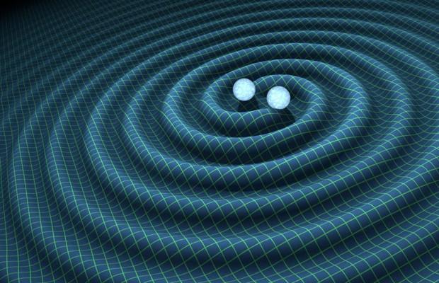 Ученые сумели закрепить гравитационные волны