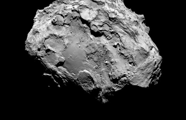 kometa churyumova gerasimenko