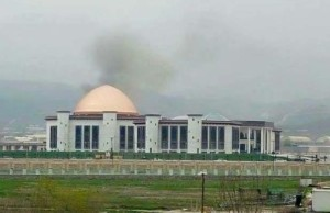 Afghan-parliament-building-Kabul